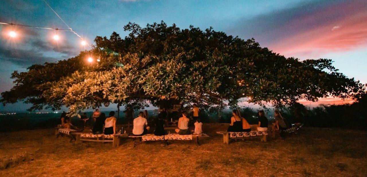 Cacao Ceremony Remote Year Vida Tree Costa Rica