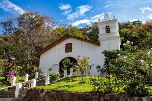 Hacienda La Chimba