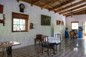 La casa de Chepita Hacienda La Chimba