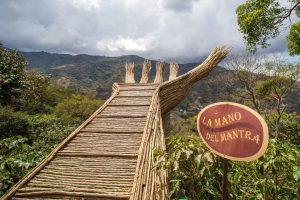 La Mano Del Mantra Hacienda La Chimba