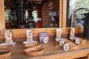 Coffee Hacienda La Chimba