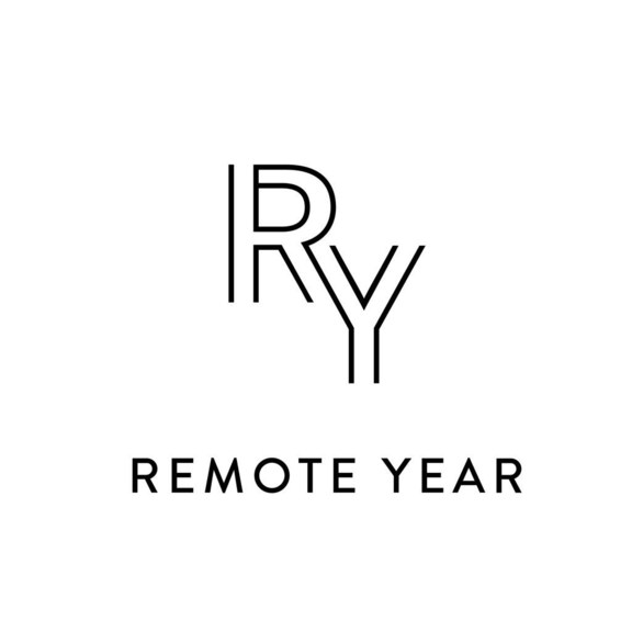 Rachel Fritz Remote Year