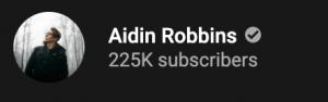 Aidin Robbins